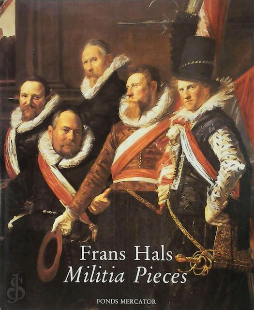 Frans Hals [2 vol. in slipcase] - Seymour Slive