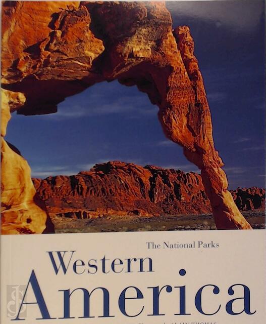 Western America - Jean-Yves Montagu