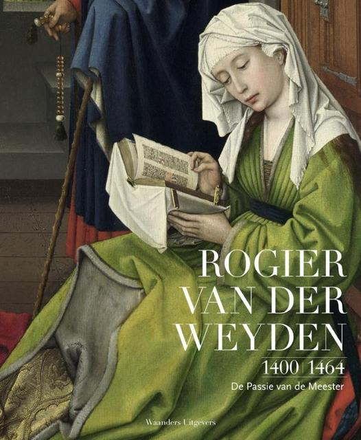 Rogier van der Weyden 1400-1464 - Unknown