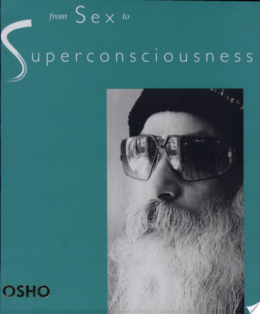 From Sex To Superconsciousness 115
