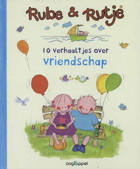 Rube en Rutje - Hetty Van Aar