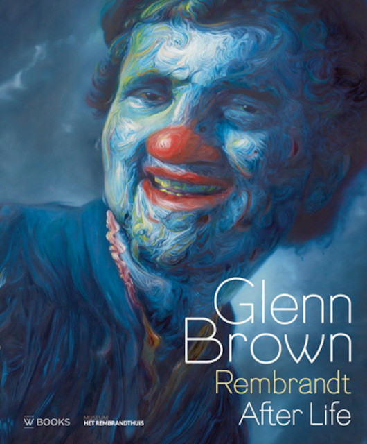 Glenn Brown - Lidewij de Koekkoek, Hans den Hartog Jager