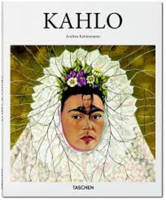 Frida Kahlo - Andrea Kettenmann