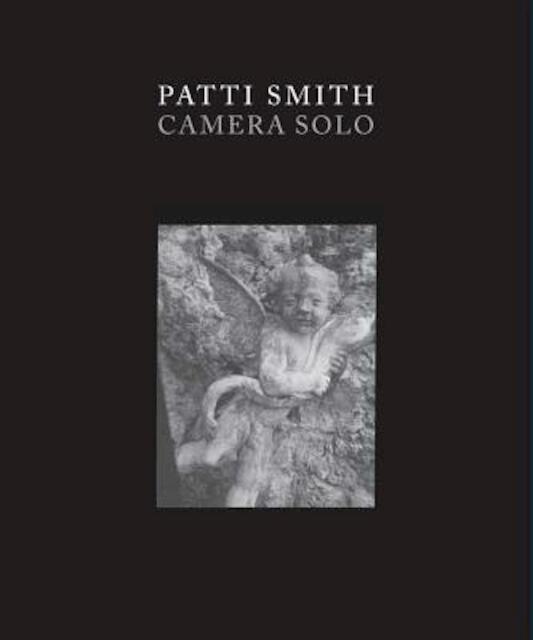Patti Smith - Camera Solo - Susan Lubowsky Talbott