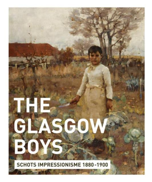 The Glasgow Boys - Willemijn Lindenhovius