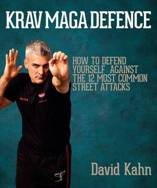 Krav Maga Defence - David Kahn