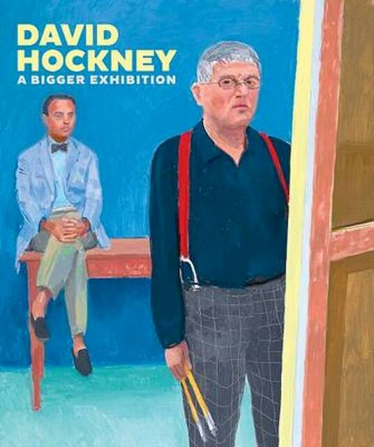 David Hockney - Richard Benefield, Lawrence Weschler, Sarah Howgate, David Hockney