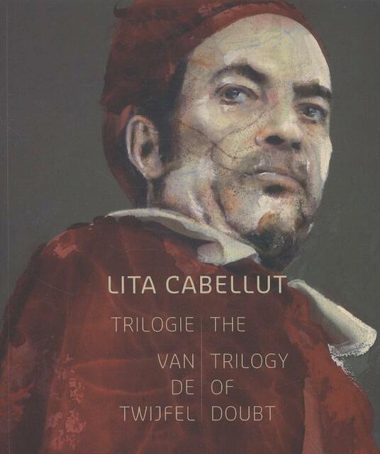 Lita Cabellut - Rob Smolders