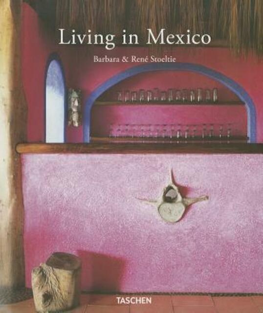 Living in Mexico - Barbara Stoeltie