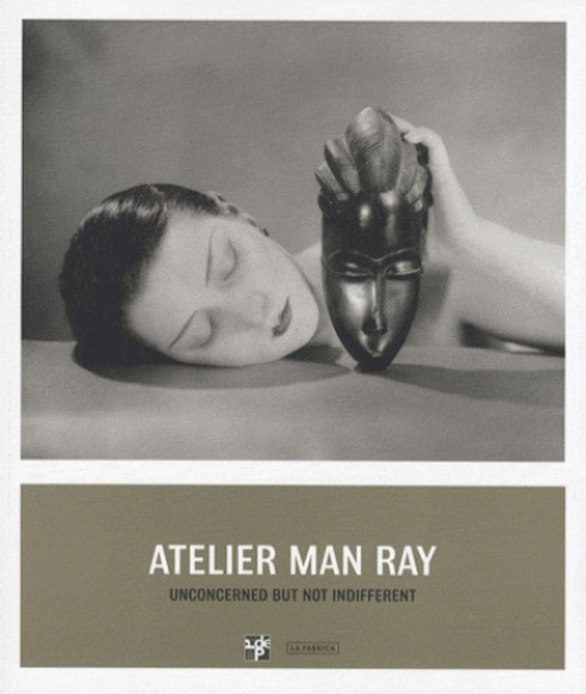 Man Ray - Unconcerned But Not -