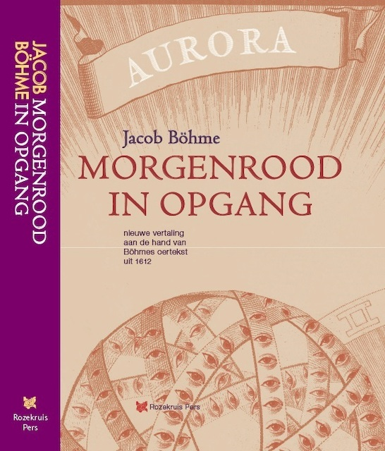 Morgenrood in opgang (Aurora) - Jacob Boehme