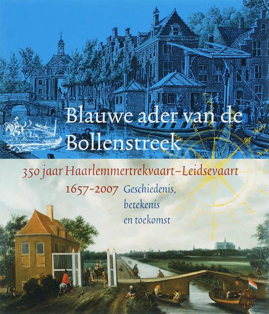 Blauwe ader van de Bollenstreek -