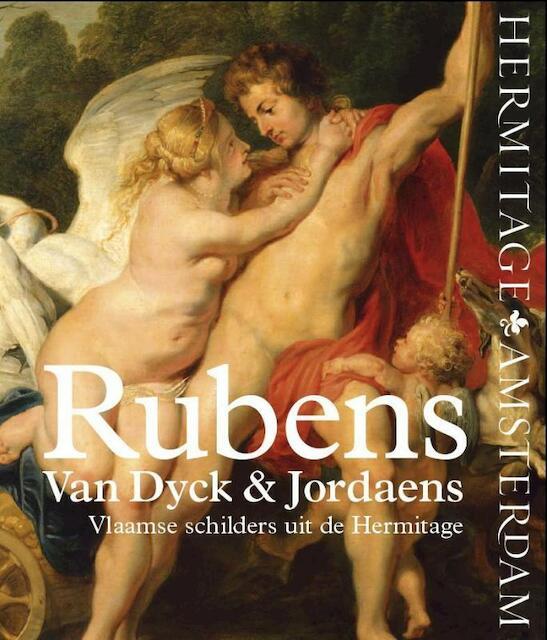 Rubens, van Dyck & Jordaens - Natalja Babina, Natalija Babina, Ben Van Beneden, Natalja Gritsaj, Aleksej Larionov
