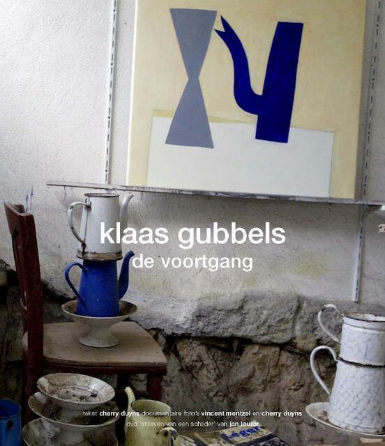Klaas Gubbels + DVD - C. Duyns