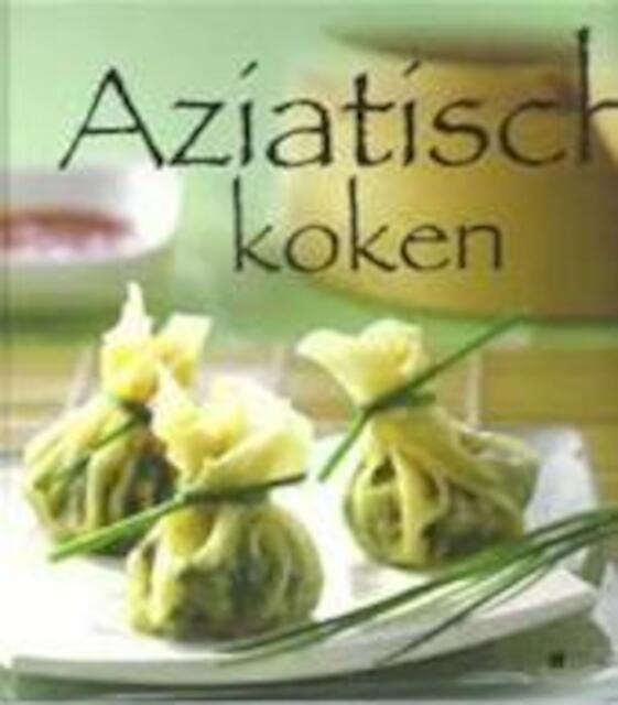 Aziatisch koken - Studio Klaus Arras