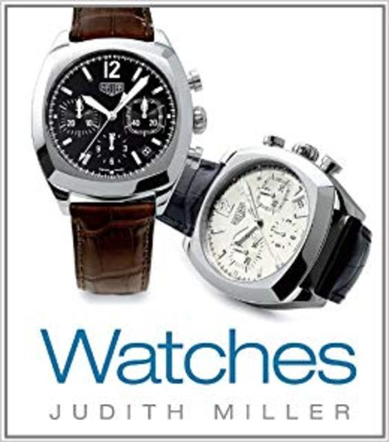 Watches - Judith Miller
