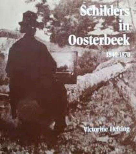 Schilders in Oosterbeek, 1840-1870 - Victorine Hefting