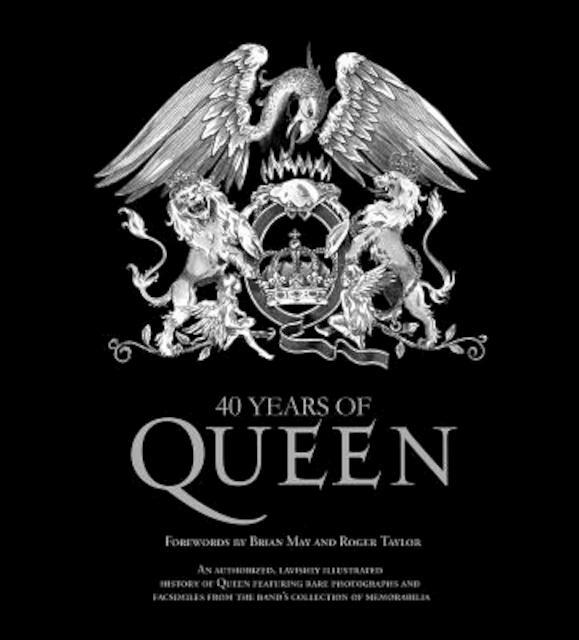 40 Years of Queen -