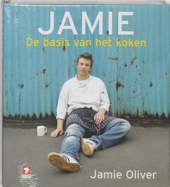 Jamie - Jamie Oliver