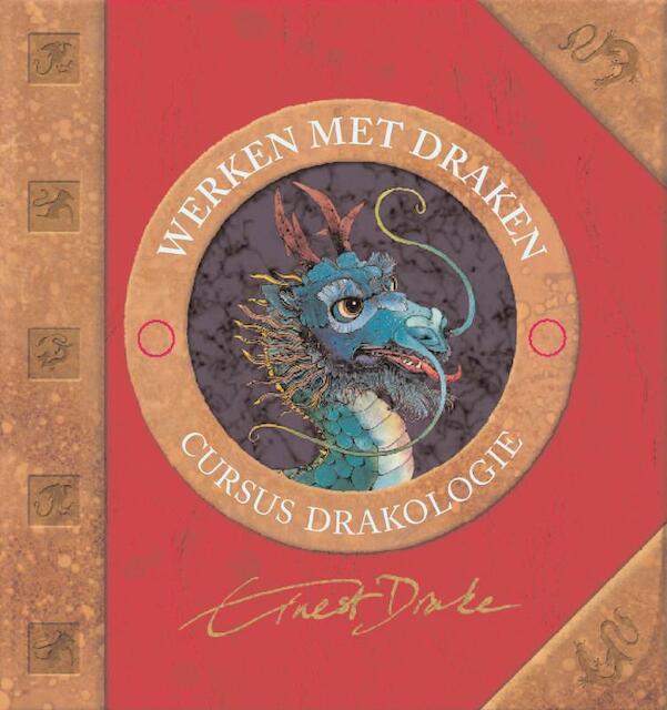 Werken met draken - D.A. Steer