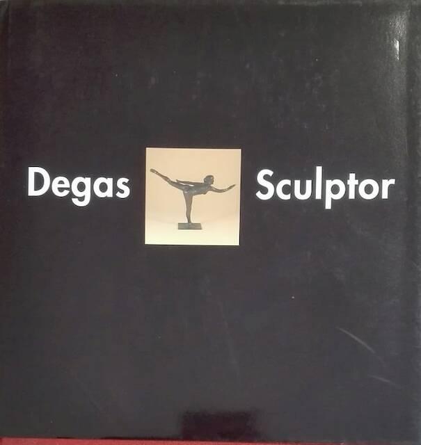 Degas sculptor - Pickvance