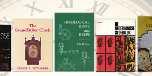 Boeken over klokken