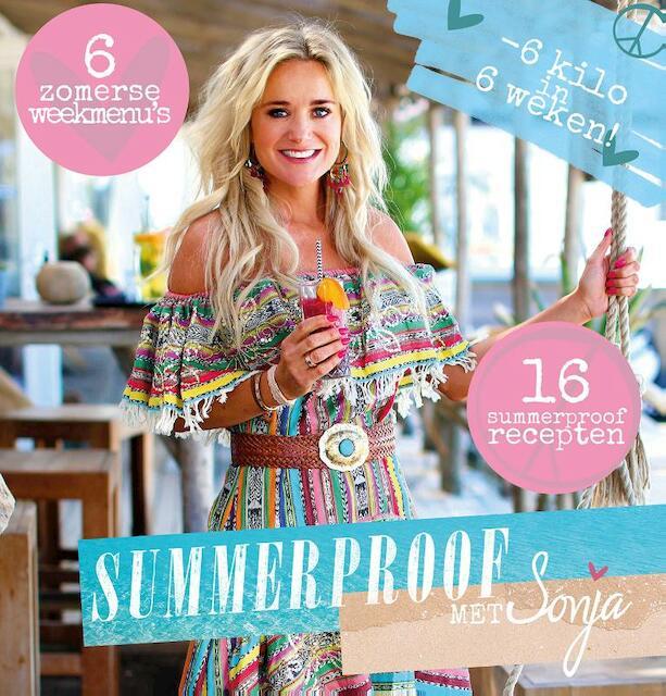 Summerproof met Sonja - Sonja Bakker