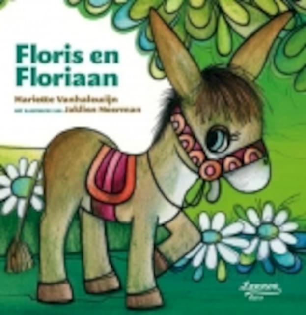 Floris en Floriaan - Vanhalewijn