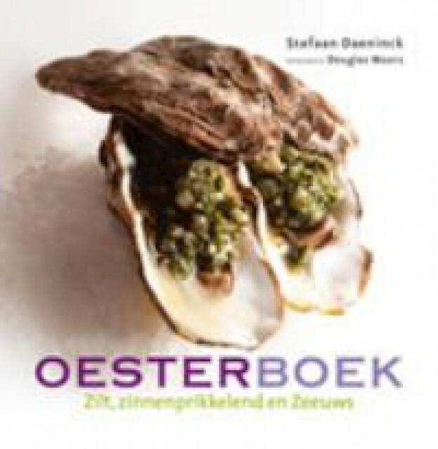 Oesterboek - Stefaan Daeninck
