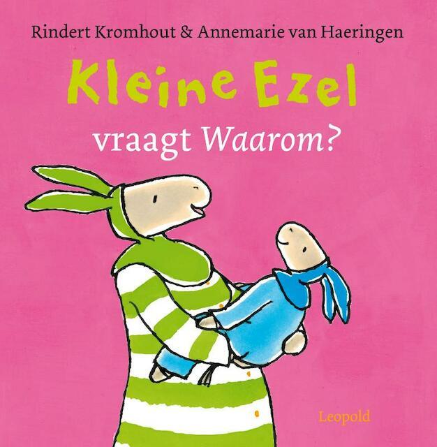 Kleine ezel - Rindert Kromhout