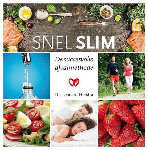 Snel Slim - Leonard Hofstra