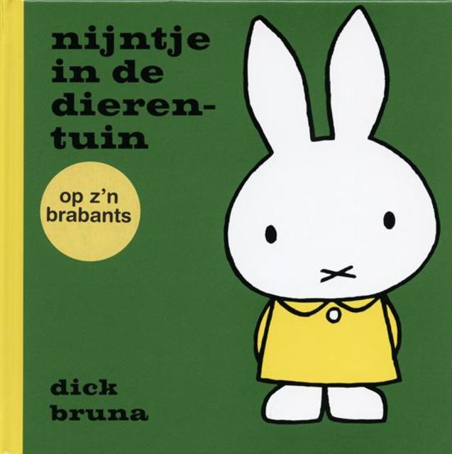 op z´n Brabants - Dick Bruna
