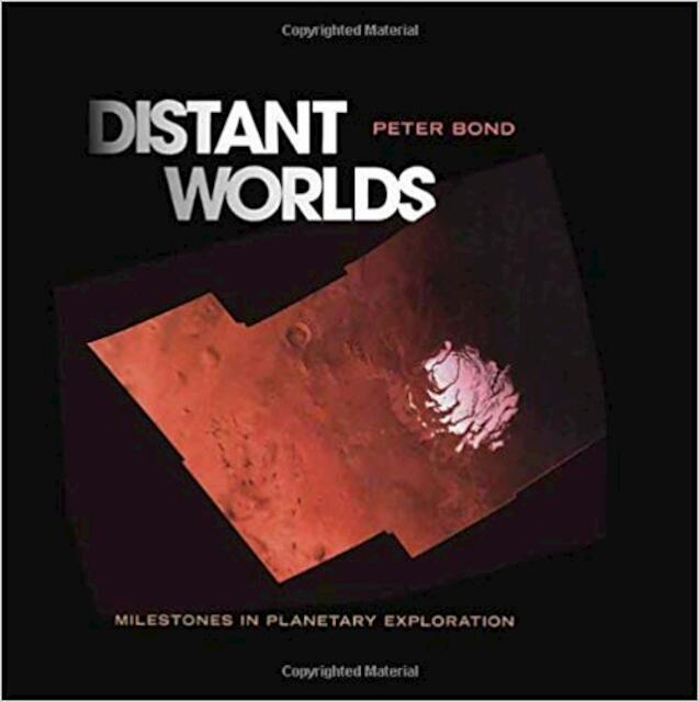 Distant Worlds - Peter Bond