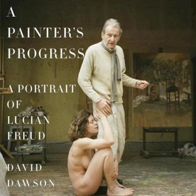 A Painter's Progress - David Dawson