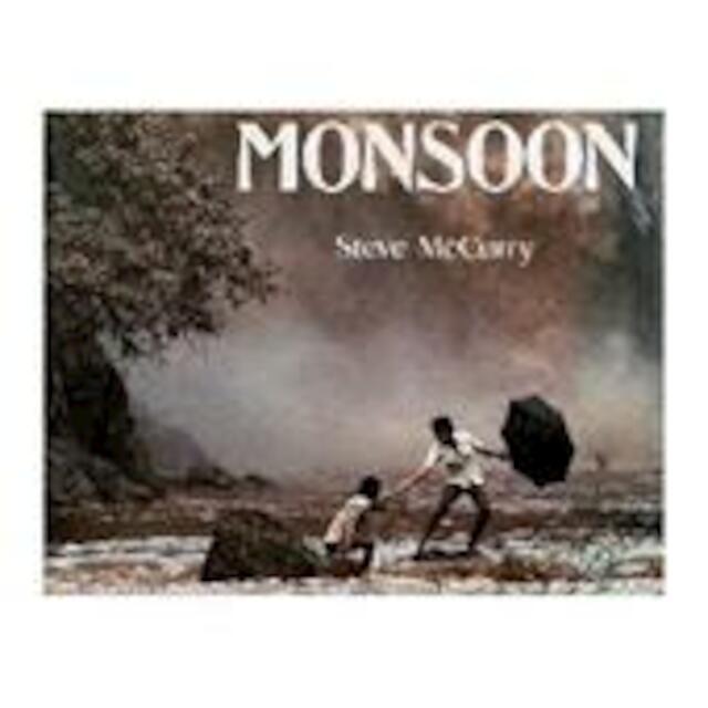 Monsoon steve mccurry steve mccurry isbn for Monsoon de