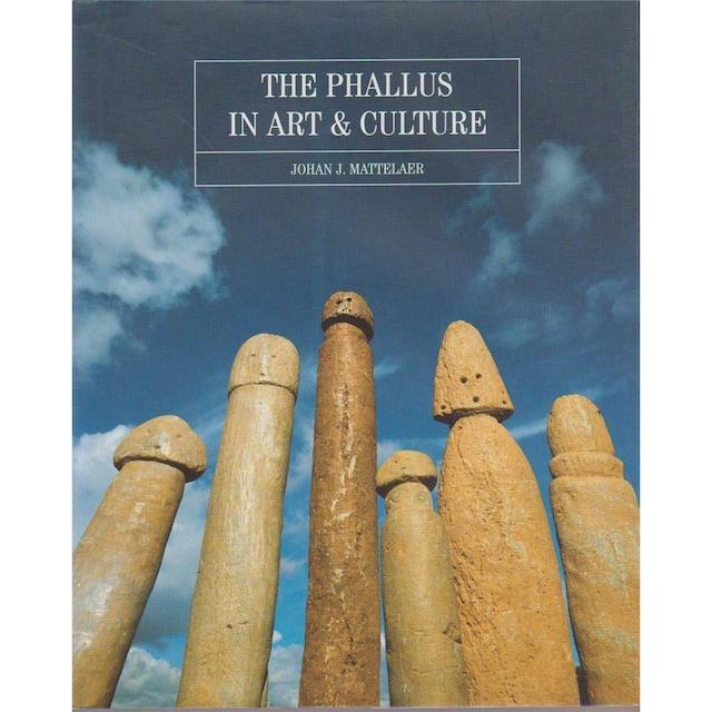 The phallus in art and culture - J. Mattelaer