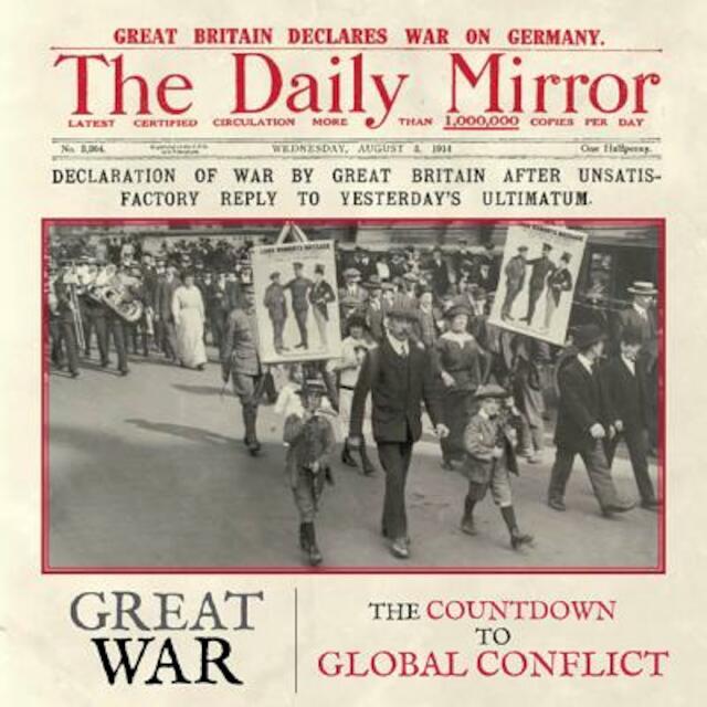 Great War - Ian Welch