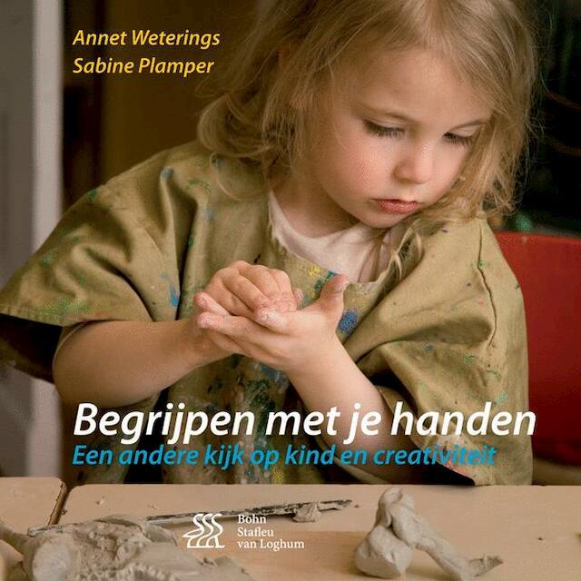 Begrijpen met je handen - Annet Weterings, Sabine Plamper