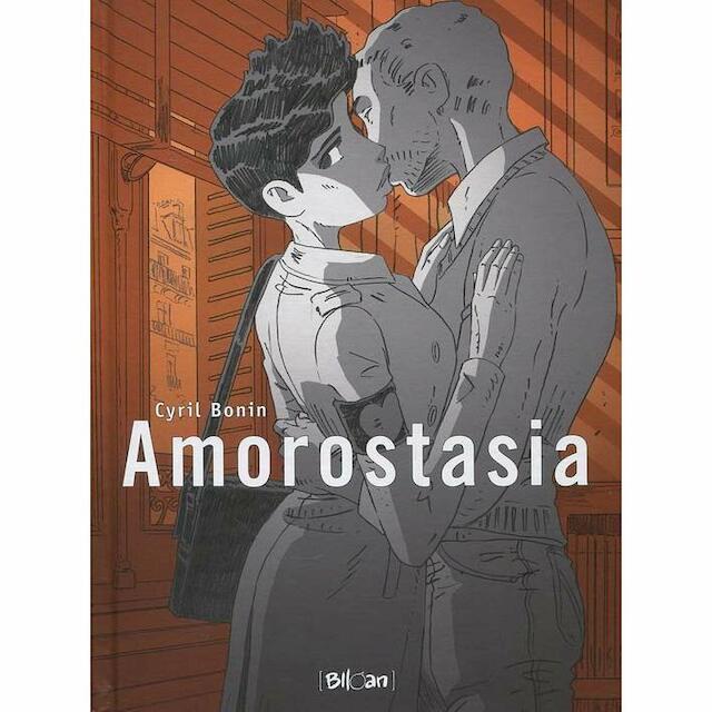 Amorostasia -