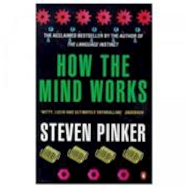 pinker how the mind works pdf