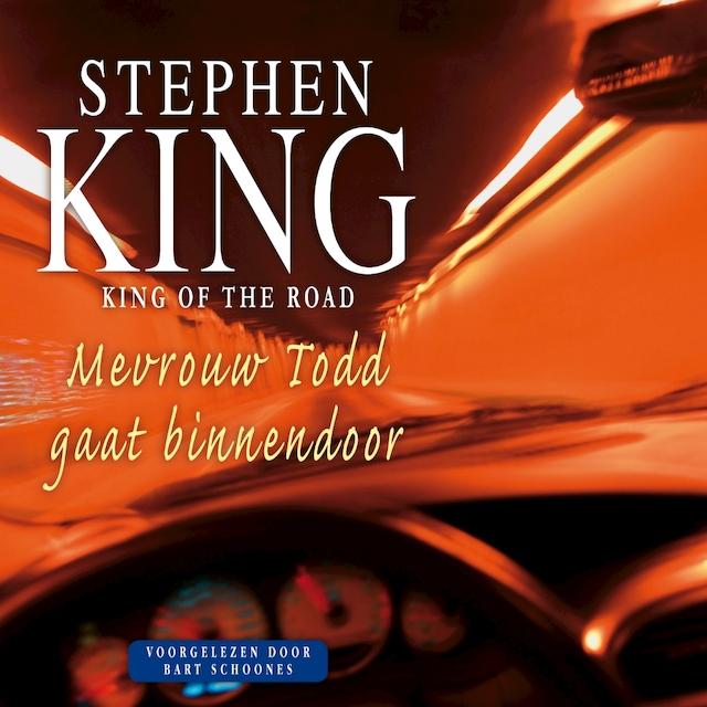 Mevrouw Todd gaat binnendoor - Stephen King