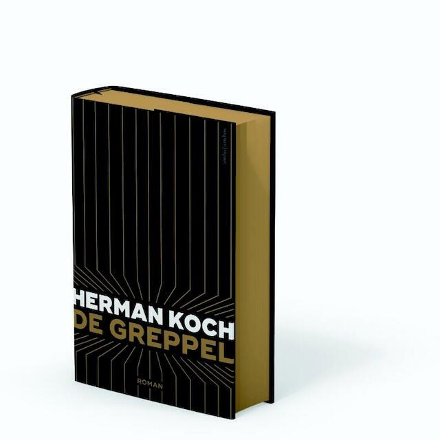 De greppel - Boekenweek 2017 - Herman Koch