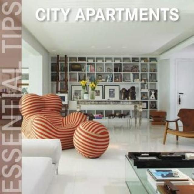 City apartments -