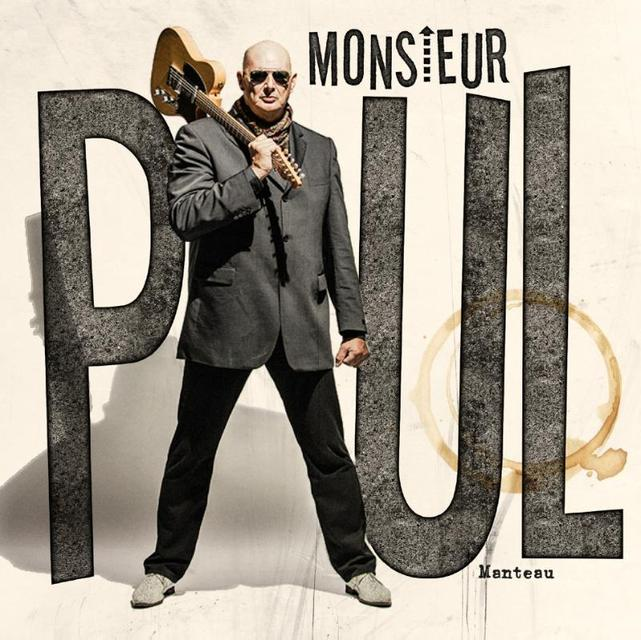 Monsieur Paul - Paul Monsieur