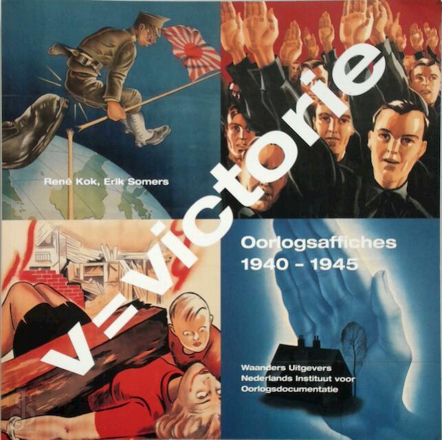 V=Victorie - R. Kok