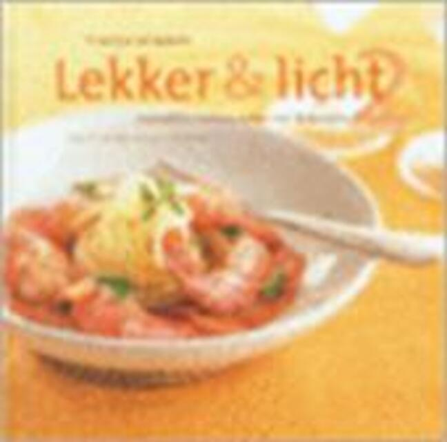 Lekker & licht - F. Vermeiren, S. Stadius