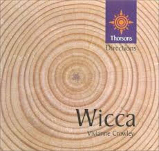 Wicca - Vivianne Crowley, Inge Pieters, Nicky Vimpany, Studio Imago