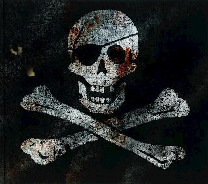 Piraten - John Matthews