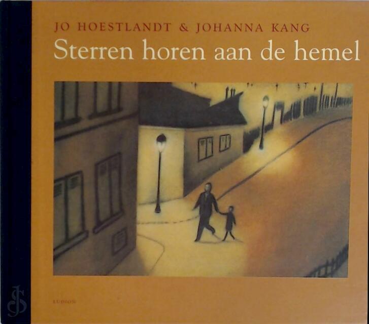 Sterren horen aan de hemel - J. Hoestlandt