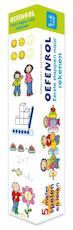 Oefenrol Eerste stappen naar rekenen - Annemie Bosmans (ISBN 9789002257872)